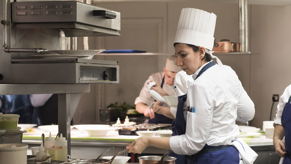Don't Play the Posting Game! 7 Ways Culinary Agents Gets Your Jobs In Front of Talent