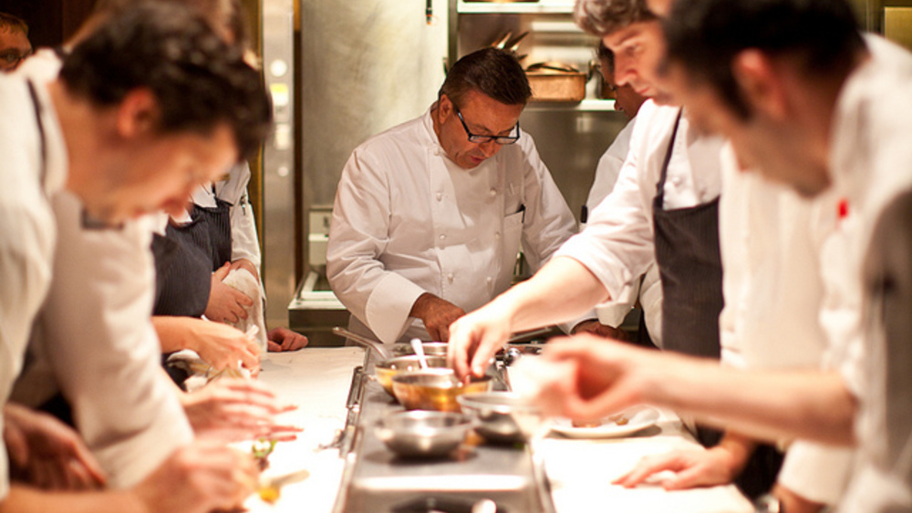 7 Chefs Share How They Continue Their Education