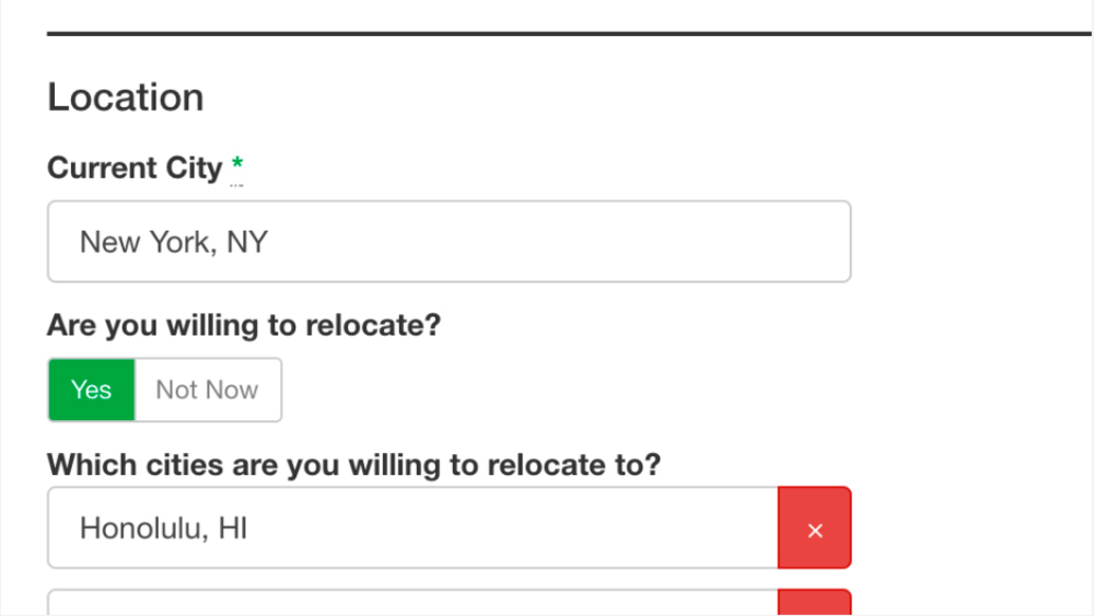How-To: Let Employers Know You're Willing to Relocate