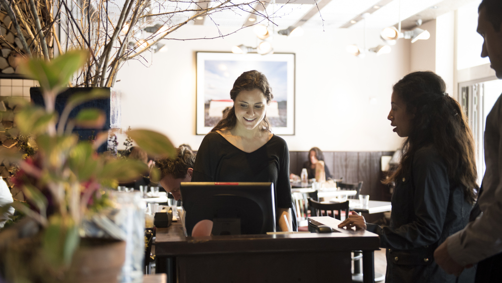 Lessons Learned:  Female Hospitality Leaders Share Their Wisdom