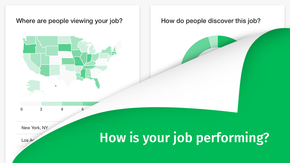 Exclusive Feature: Job Performance Report for Businesses