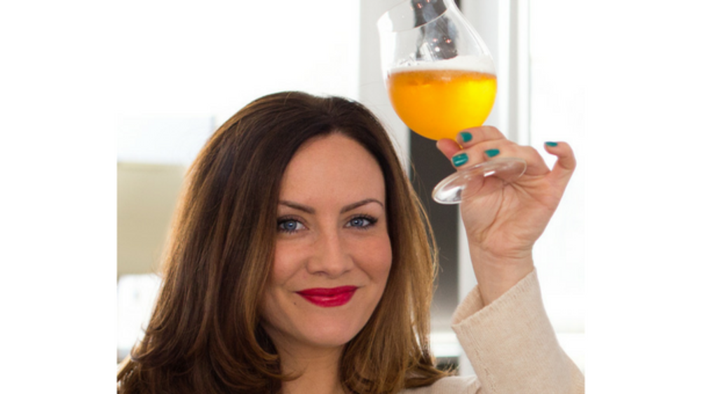 Ask An Expert: Beer 101 with Anne Becerra