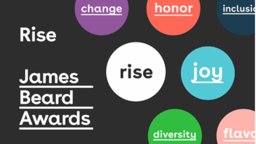 ICYMI: James Beard Foundation Award Finalists 2018