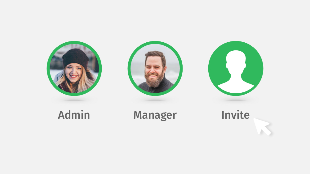 How-to: Add/Remove Team Members on Your Business Profile