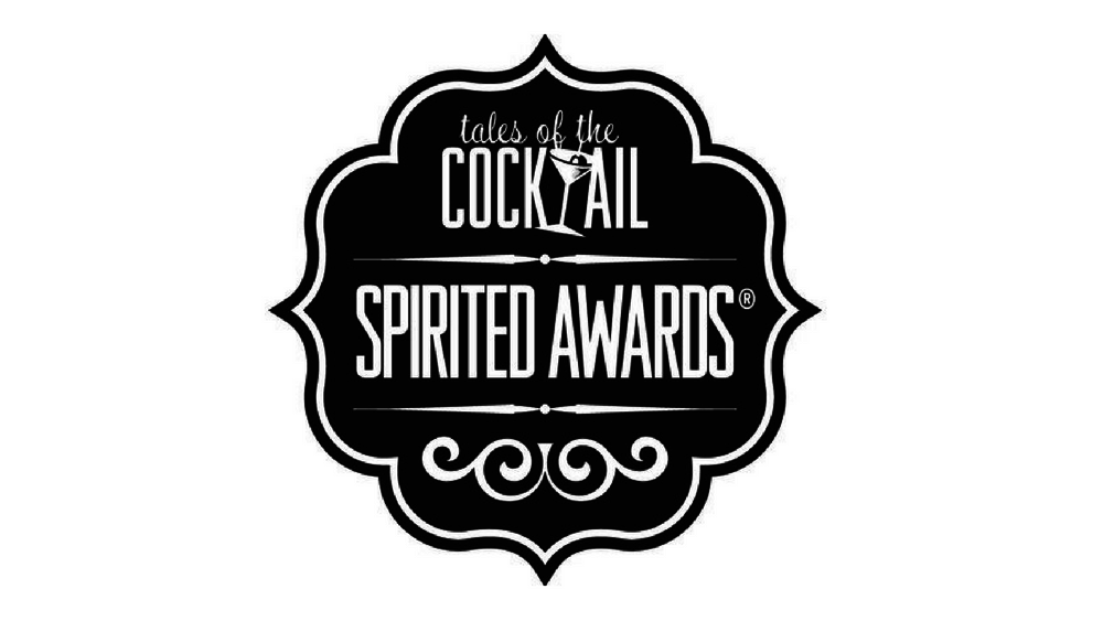 ICYMI: The Spirited Awards 2018 - Tales of the Cocktail