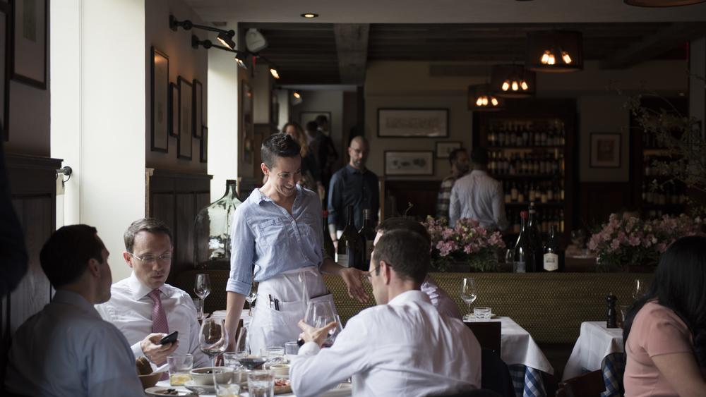 Talk-the-Talk: Restaurant Lingo, Slang and Terms