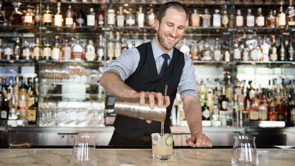 Spirit-Forward Podcasts for Bartenders