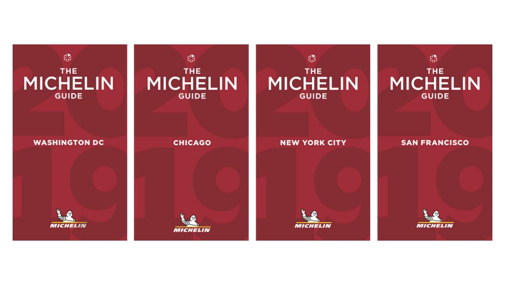 ICYMI: 2019 Michelin U.S. Stars