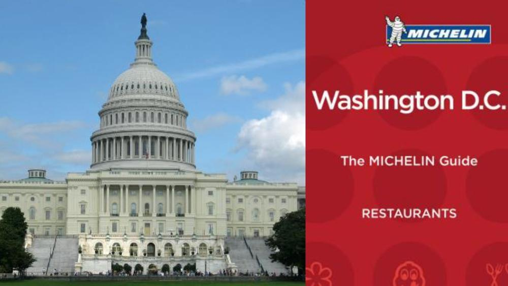 2019 Dc Michelin Star Winners Culinary Agents