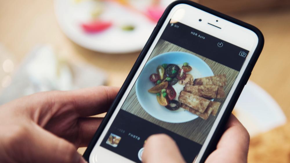 Ask An Expert: Instagram for Restaurants 101