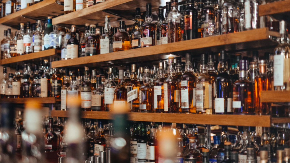 Ask An Expert: Stocking Your Bar 101
