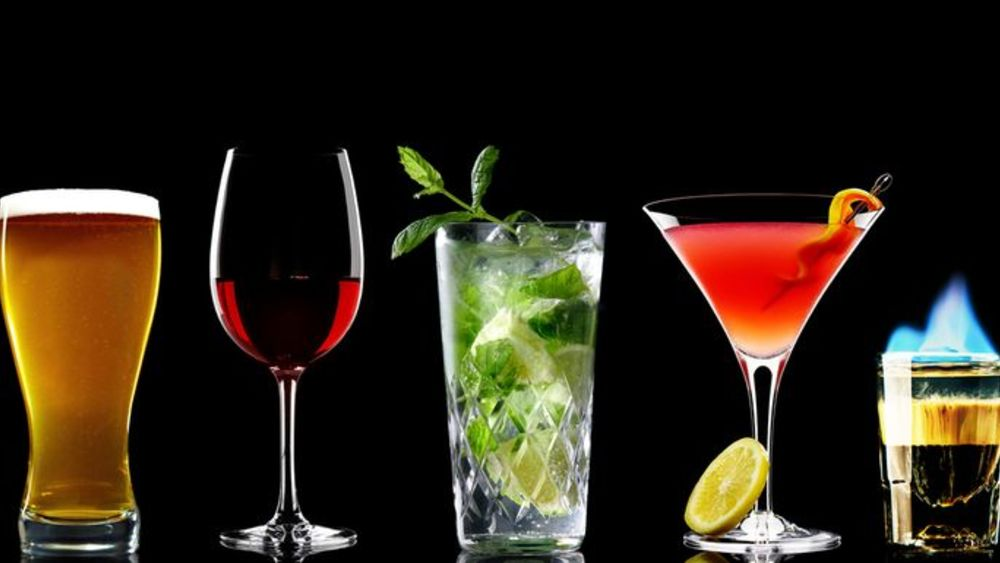 Advancing Your Beverage Knowledge