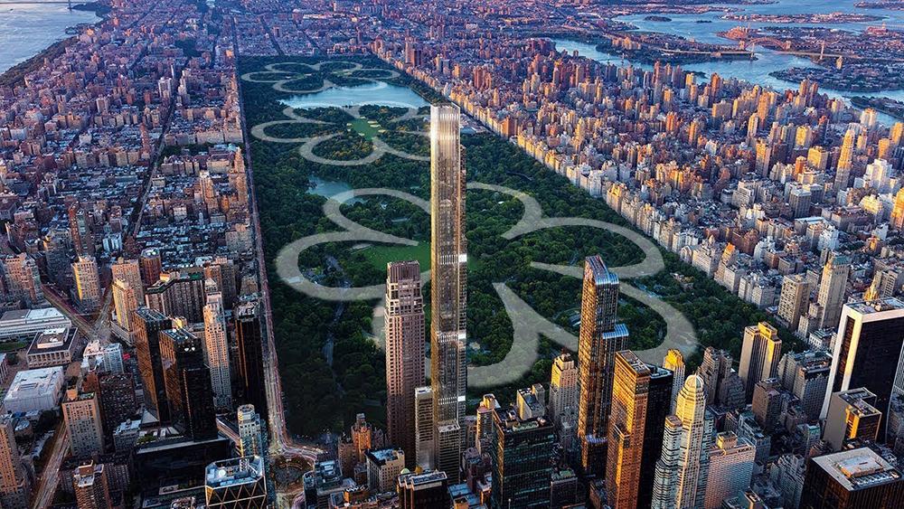 2020 New York Michelin Stars
