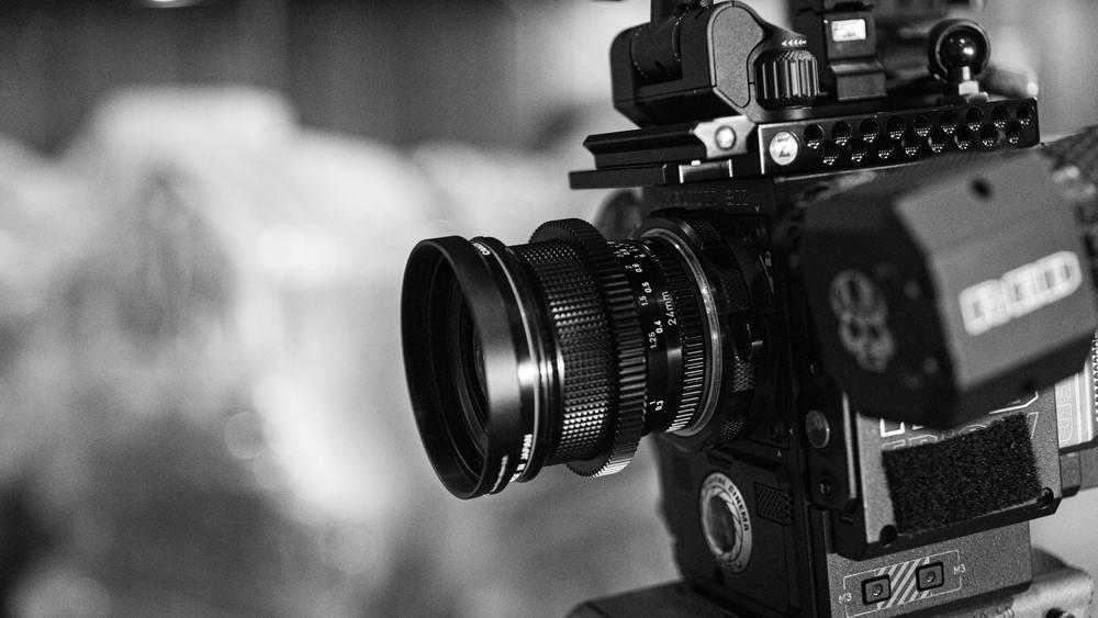 Ask An Expert: On-Camera Interviews 101