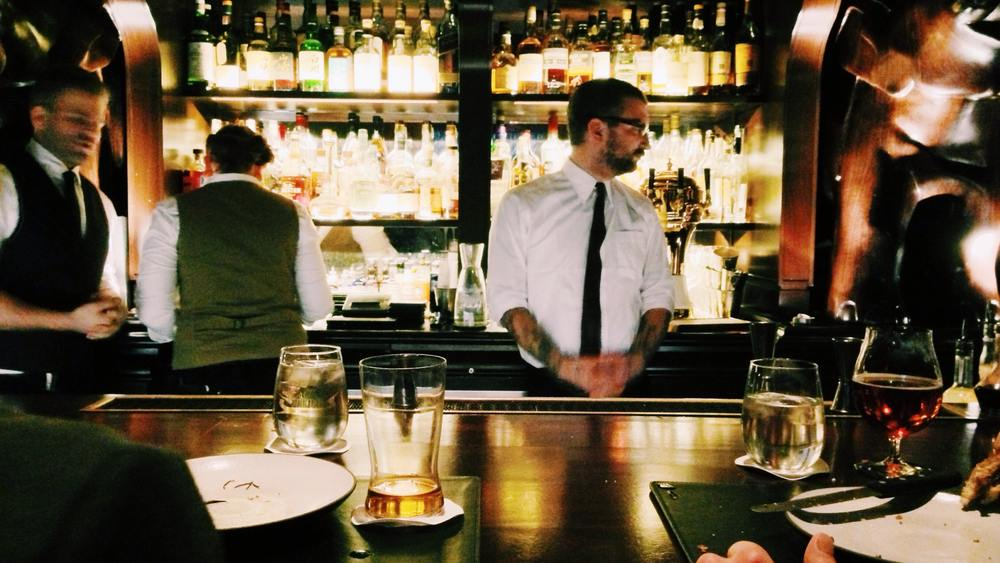 How-to: Showcase Your Front of House Skills When Applying to Jobs