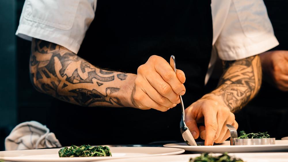 Culinary & Kitchen Skills