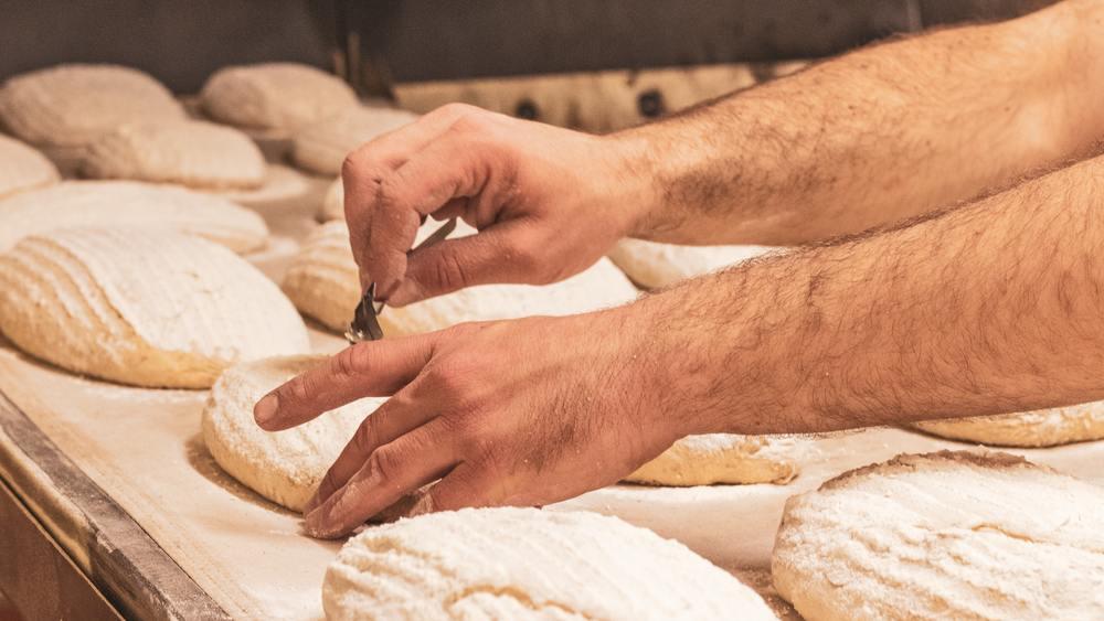 Baking & Pastry Skills