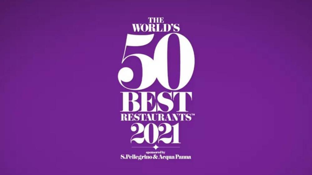 ICYMI: World's 50 Best Restaurants 2021