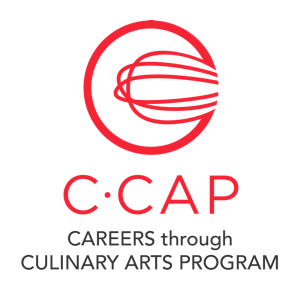 CCAP Logo from Culinary Agents Distribution Partner