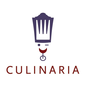 Culinaria Logo from Culinary Agents Distribution Partner