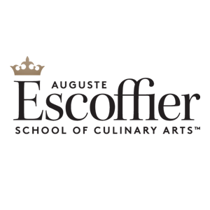 Escoffier Logo from Culinary Agents Distribution Partner