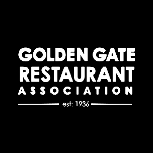 Golden Gate Restaurant Association, GGRA Logo from Culinary Agents Distribution Partner