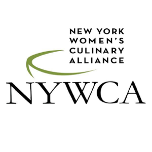 NEW YORK WOMEN'S CULINARY ALLIANCE Logo from Culinary Agents Distribution Partner