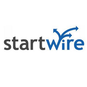 StartWire Logo from Culinary Agents Distribution Partner