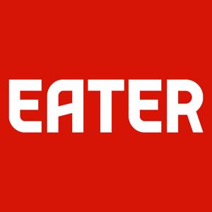 Eater Logo from Culinary Agents Distribution Partner