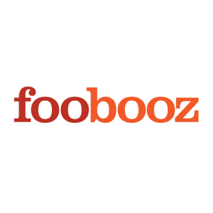 Foobooz - Philadelphia Magazine Logo from Culinary Agents Distribution Partner