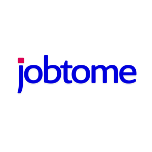 Jobtome Logo from Culinary Agents Distribution Partner