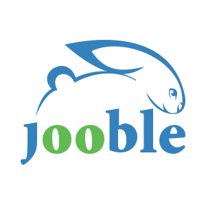 Jooble Logo from Culinary Agents Distribution Partner