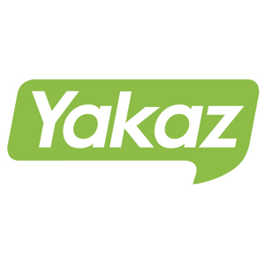 Yakaz Logo from Culinary Agents Distribution Partner