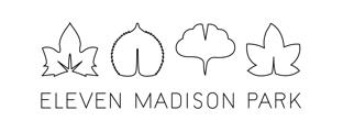 Elevenmadisonpark logo