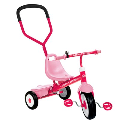 Small Bycicle Tricycle