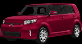 Scion xB Wagon