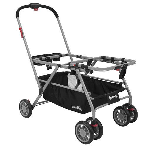 Frame Stroller