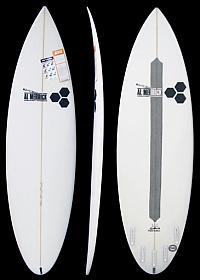 6 7 Surfboard