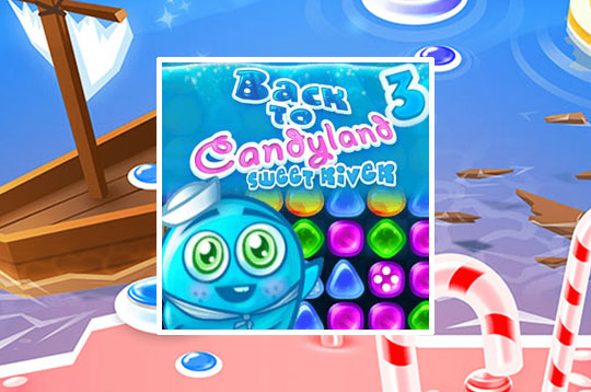 Back To Candyland 6
