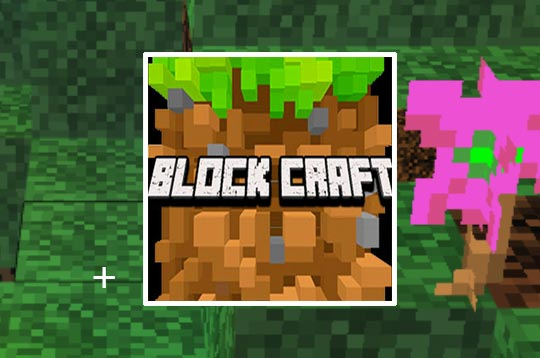 Block Craft 3d Play Block Craft 3d Free Culga Games