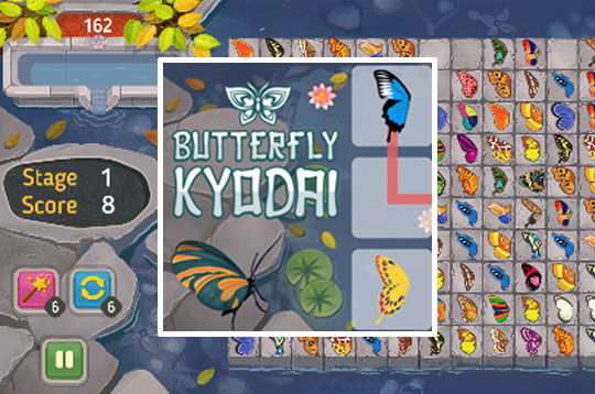 Butterfly Kyodai Classic