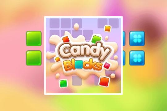 Candy Blocks