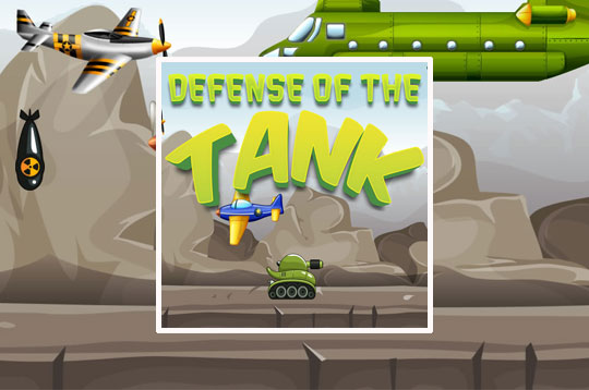 Defense Of The Tank