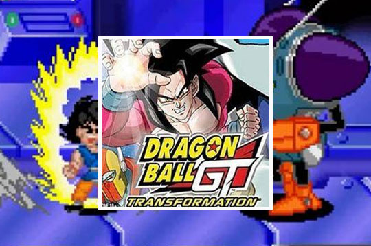 Dragon Ball Gt Transformation Juegos Gratis