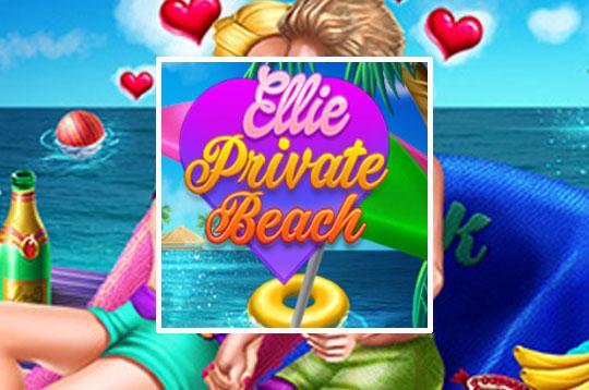 Ellie Private Beach