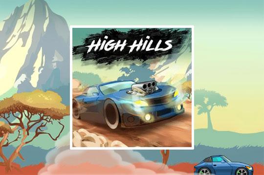 High Hills