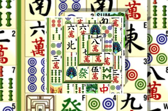 Mahjong Dynastie Shanghai