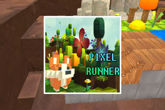 Pixel Runner