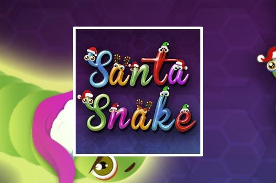 Santa Snakes