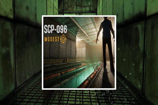 Scp 096 Game